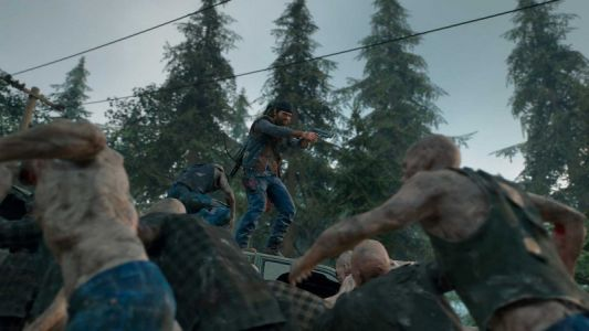 Days Gone Review - Surviving In A Divided World