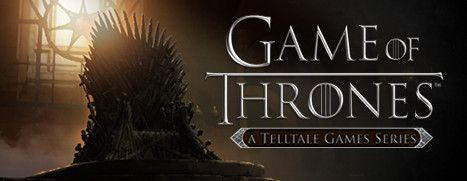 Daily Deal - Game of Thrones - A Telltale Games Series, 80% Off