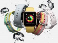 Apple 'Investigating Fix' for Faulty Watch 3 LTE Performance