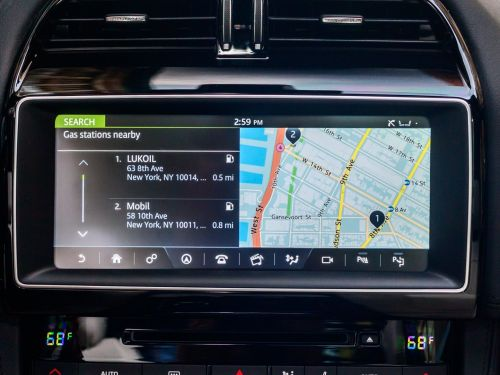 Infotainment technology is driving car owners crazy