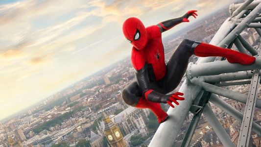 Tom Holland Predicted His Role as Spider-Man in an Interview Six Years Ago