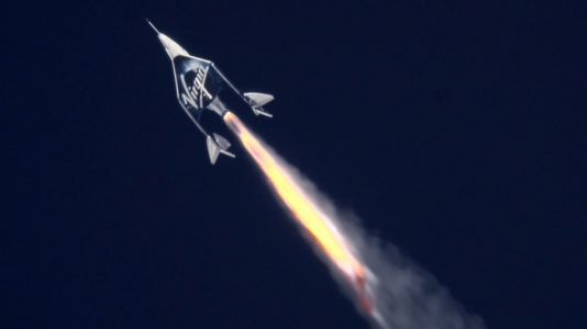 Virgin Galactic: everything you need to know
