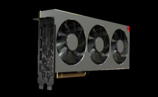 AMD debunks claims its Radeon 7 GPU will be in short supply