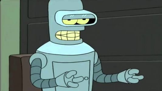 Here's What Hal 9000 Would Sound Like If He Was Voiced By Bender From FUTURAMA