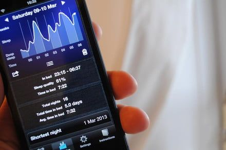 Sleep Cycle app for Android will soon allow users to track sleep using sound