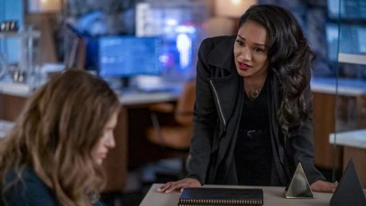 'The Flash' Season 6 Episode 12 Recap: Mirrors, Mysteries and Meandering