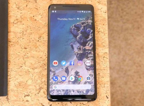 Google Pixel 2 and Pixel 2 XL now receiving Call Screen feature