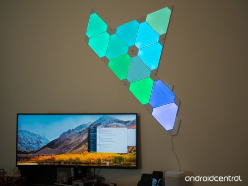 What's the current desktop setup at your home/office?