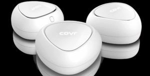 D-Link Covr mesh Wi-Fi system now available in Canada