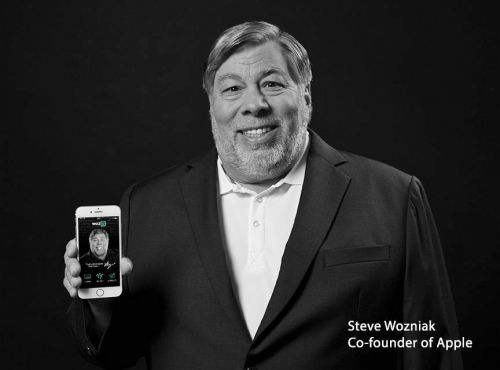 Woz wants to retrain you for a career in tech - CNET