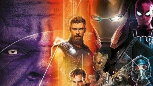 Apparently Free AVENGERS: INFINITY WAR Tickets Are Being Hidden Behind Posters
