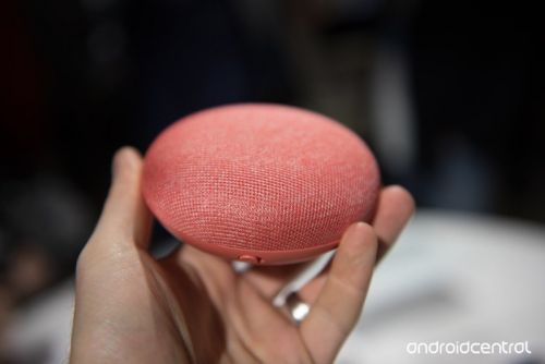 Google Home Mini to be replaced by better-sounding 'Nest Mini' this fall