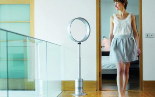 Dyson's $400 Air Multiplier fan is on sale for $150 today on Amazon