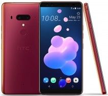 HTC Offering Red Version of U12+ to US Consumers