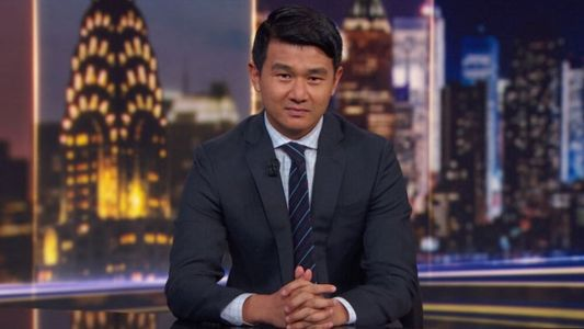 SHANG-CHI Actor Ronny Chieng is Developing a Martial Arts Comedy For Sony Pictures