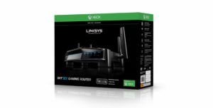 Linksys' latest router is designed specifically for Xbox One