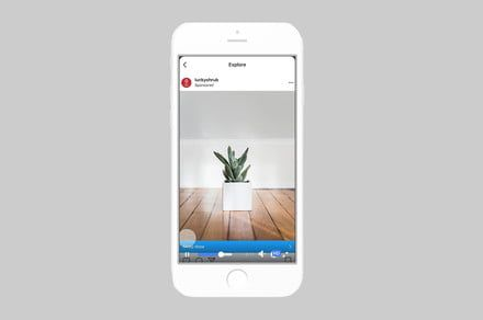 Brace yourselves. Instagram is getting ready to show you even more ads