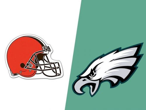 Philadelphia Eagles vs Cleveland Browns: How to watch week 11 of NFL play f