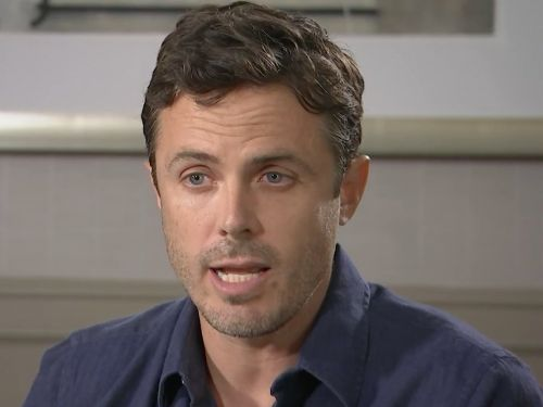 Casey Affleck gave an intensely uncomfortable interview about the MeToo movement and the allegations of sexual misconduct against him