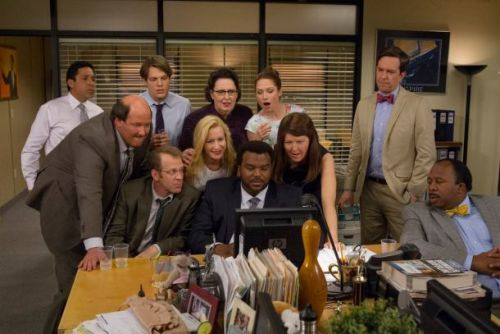 NBC execs just reassured everyone 'The Office' won't leave Netflix anytime soon