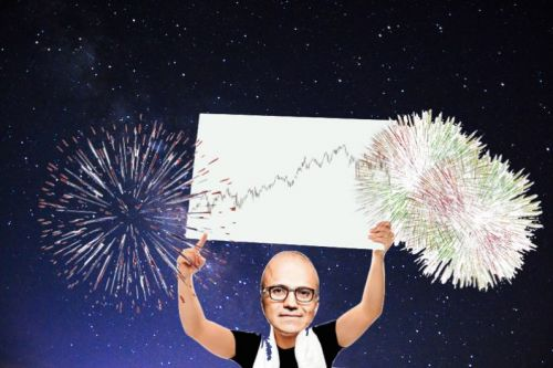 End of year stock roundup: How did Microsoft perform in 2018?