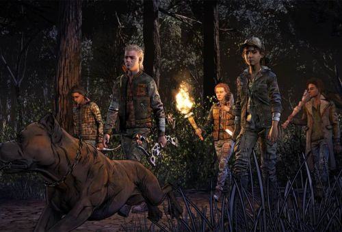 Skybound Is Looking To Hire Ex-Telltale Devs To Finish THE WALKING DEAD: THE FINAL SEASON
