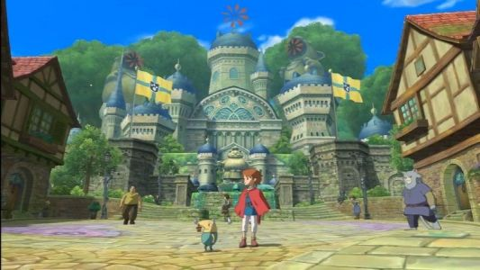 Rumor: Ni No Kuni Remastered Leaked For All Platforms