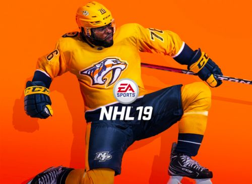 NHL 19 Release Date, Cover Star Announced