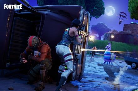 'Fortnite' streamer reportedly arrested after abusing wife while on Twitch