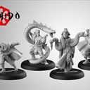 New Bushido Starter Sets Available to Pre-Order From GCT Studios