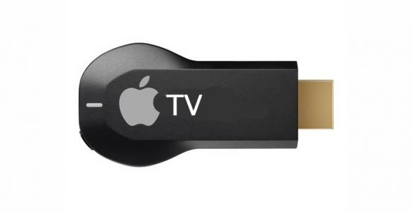 Report: Apple considering making a low-cost streaming TV dongle