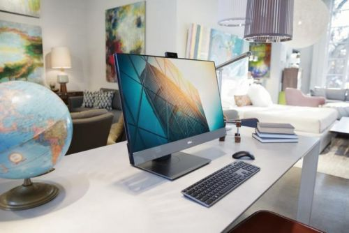 The PC market actually grew in Q2 2018, thanks to business PCs