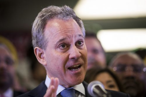 New York's attorney general is investigating bitcoin exchanges