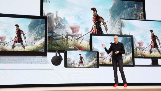 Google Stadia:  Phil Harrison estime que l'émergence du cloud gaming est inévitable