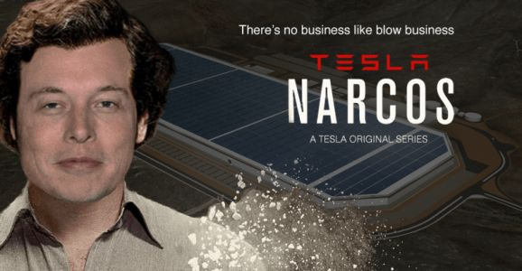 Tesla whistleblower alleges drug trafficking, illegal surveillance at Nevada Gigafactory