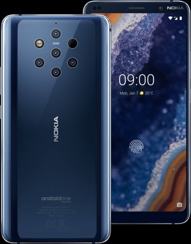 Clove UK has Nokia 9 PureView in stock, cites March 20 as the official release date