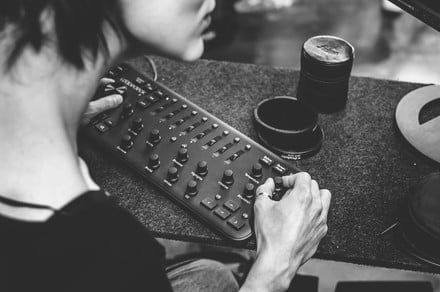 Loupedeck+ brings improved hardware controls to Lightroom - and Luminar