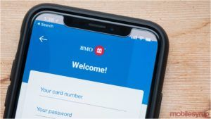 BMO app now lets users lock misplaced credit cards, get credit score