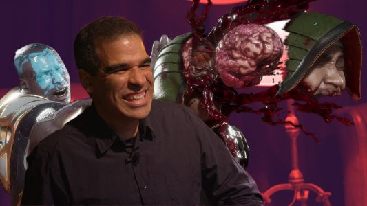Mortal Kombat's Ed Boon Tells Us How Fatalities Are Made And What Makes MK11 Unique