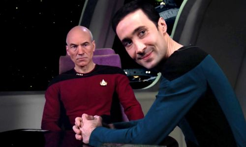 Star Trek: Picard - Data Backstory You Need Understand What's Going On