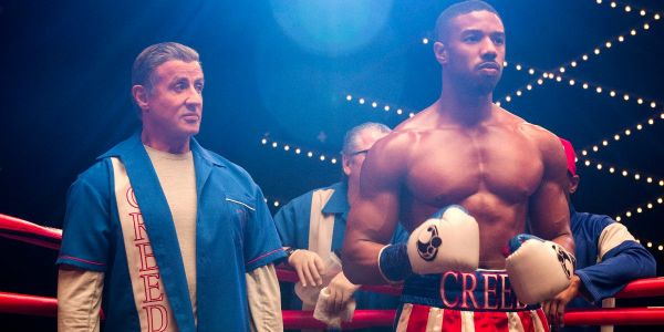 'Creed 2' has already beaten a box-office record held by the first movie, and is headed for a big weekend