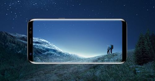 Samsung To Bring Infinity Display Technology To Its Mid-Rangers