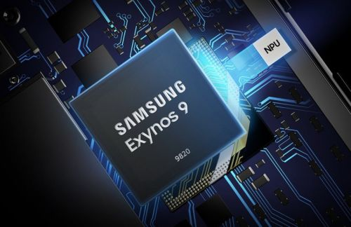 Samsung's 8nm Exynos 9820 unveiled with dedicated NPU, 8K video recording