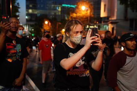 Police facial recognition tech could easily misidentify people at protests