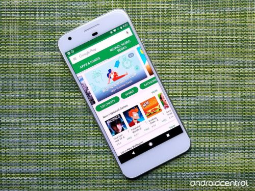 Google Play will stop offering 32-bit apps to some phones in 2021