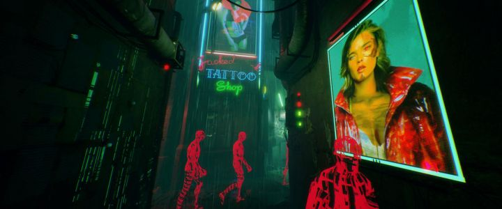 Why Cyberpunk 2077 Is So Important To The Genre And Modern Society