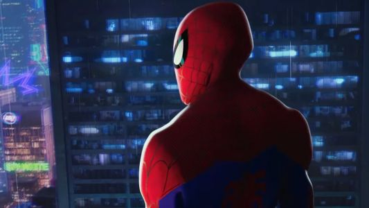 A STAR WARS Actor Plays a Surprising Character in SPIDER-MAN: INTO THE SPIDER-VERSE