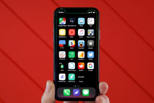 Yup, Apple is going to crush every Android phone once again with the iPhone X Plus