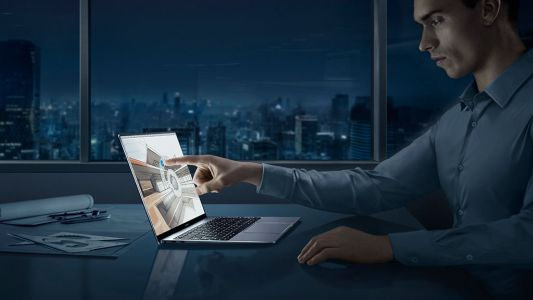 Huawei's sleek MateBook X Pro gets official Australian price, out this Thursday