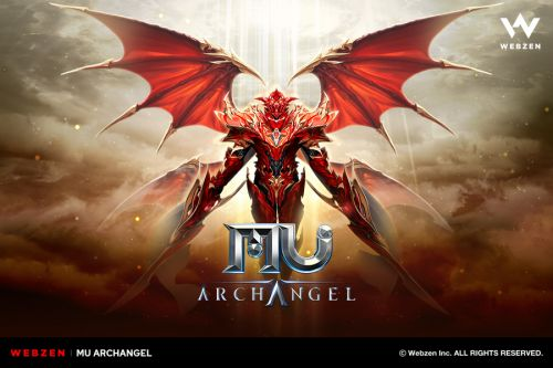 MU Archangel launches pre-registration for Southeast Asia with exclusive items and cool in-game rewards